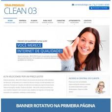 Tema premium CLEAN 03