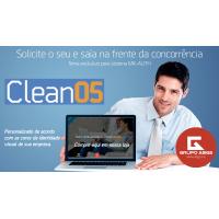 Tema premium CLEAN 05